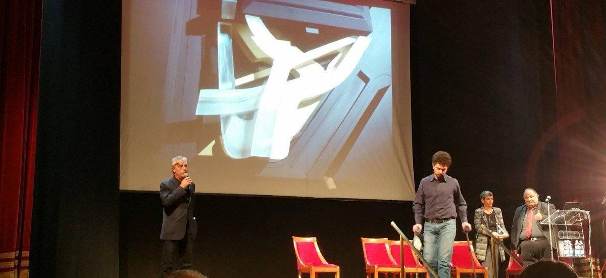 Mario Coppola al teatro Verdi