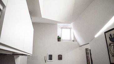 Lite Wall House