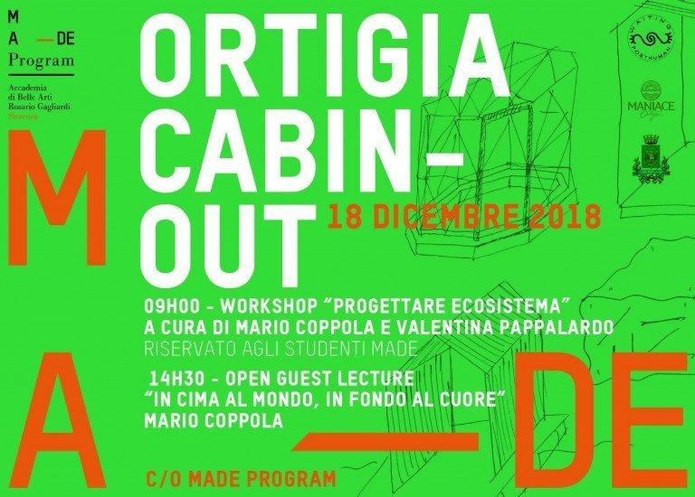 Seminario e workshop con Mario Coppola – MADE Program